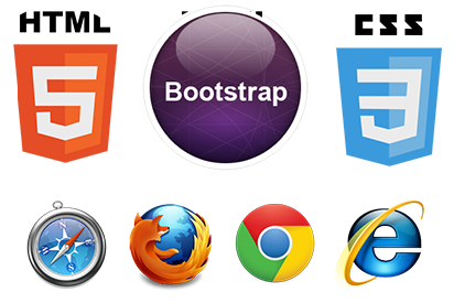 Bootstrap Html Css